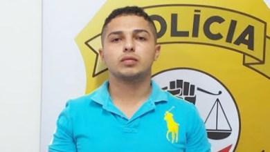 Foto de Bandido morto em Dom Pedro-MA é identificado pela polícia