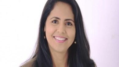 Foto de Ana Cláudia é empossada prefeita de Santa Quitéria-MA