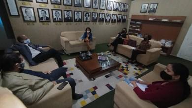 Photo of Sindeducação se reúne com vereadores na Câmara de São Luís