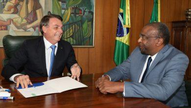Foto de CGU: licitação bilionária do novo ministro do MEC só tinha 355 irregularidades