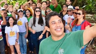 Foto de Osmar Filho e o incentivo às políticas de preservação ambiental em São Luís