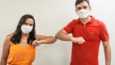 Photo of Ana do Gás anuncia apoio à pré-candidatura de Rubens Júnior