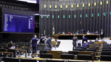 Photo of Câmara aprova proposta que adia eleições para novembro