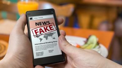 """Photo of Somente os """"Marginais"""" são contra a Lei das Fake News"""