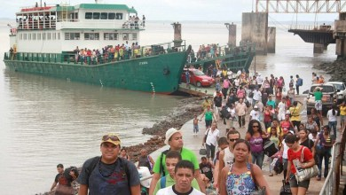 Photo of MP-MA defende licitação do serviço de ferry boat