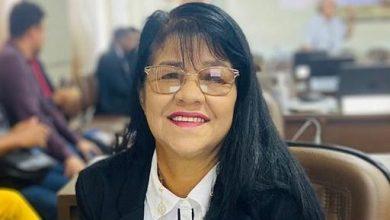 Photo of Fátima Araújo vota a favor do reajuste dos professores