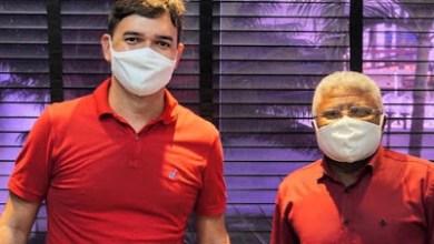 Photo of Secretário de Igualdade Racial declara apoio a Rubens Jr