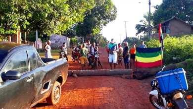 Photo of Comunidades quilombolas vão manter a interdição da MA-211 em Bequimão