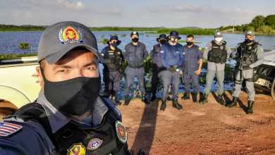 Photo of Em Bequimão PM e GM estão na cola de quem não cumpre o Decreto Municipal