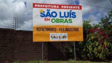 Foto de Vila Industrial/Maracanã vai receber pavimentação asfáltica