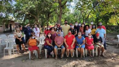 Photo of Rubens Jr reforça diálogos com moradores da Zona Rural