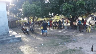 Foto de Em Bequimão, PM e GM encontram bares lotados em plena pandemia