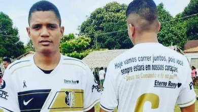 Foto de Copa Interbairros de Futebol esporte, lazer e solidariedade
