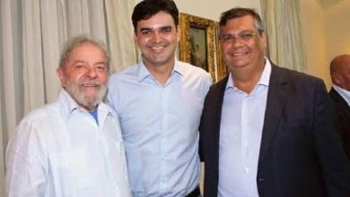 """Foto de """"Quero implementar minha experiência no governo Flávio Dino em São Luís"""", disse Rubens Jr"""