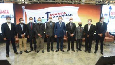 Foto de Você já conhece o programa Avança Maranhão?