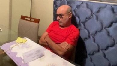 Foto de Queiroz financiou seu AP na Caixa, 90 dias antes de pagar R$ 133 mil por cirurgia