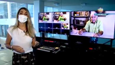 Foto de TV Assembleia passa a ser sintonizada no canal aberto 9.2