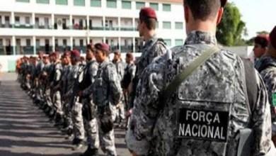 Photo of Bequimão e Peri-Mirim solicitam Força Nacional de Segurança para as eleições