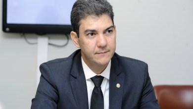Foto de Eduardo Braide é o candidato de Jair Bolsonaro em São Luís-MA