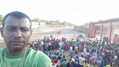 Foto de Quilombolas perdem um grande líder em Bequimão-MA