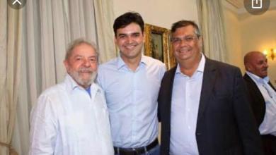 Foto de Aliança com o PT coloca candidatura de Rubens em outro patamar