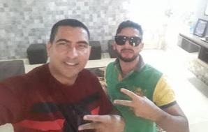 Foto de Em Bequimão, pré-candidato a vereador pelo PSL, declara apoio a Robson Cheira (PL)