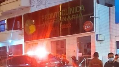 Foto de Empresário é morto dentro de Clínica Veterinária em São Luís-MA