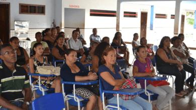 Foto de BEQUIMÃO-MA: Professores são valorizados; veja os avanços