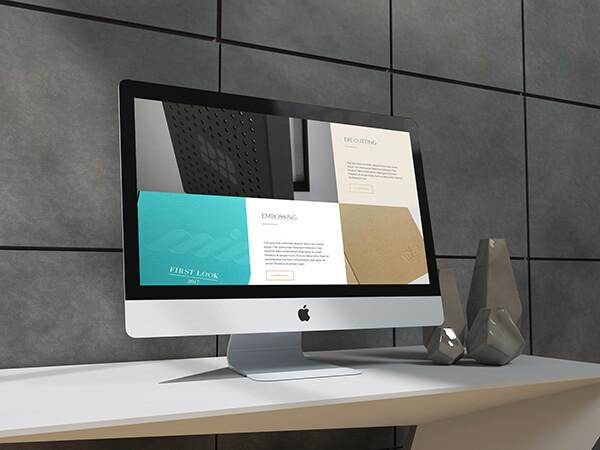 nb book binding website branding design g7 studios