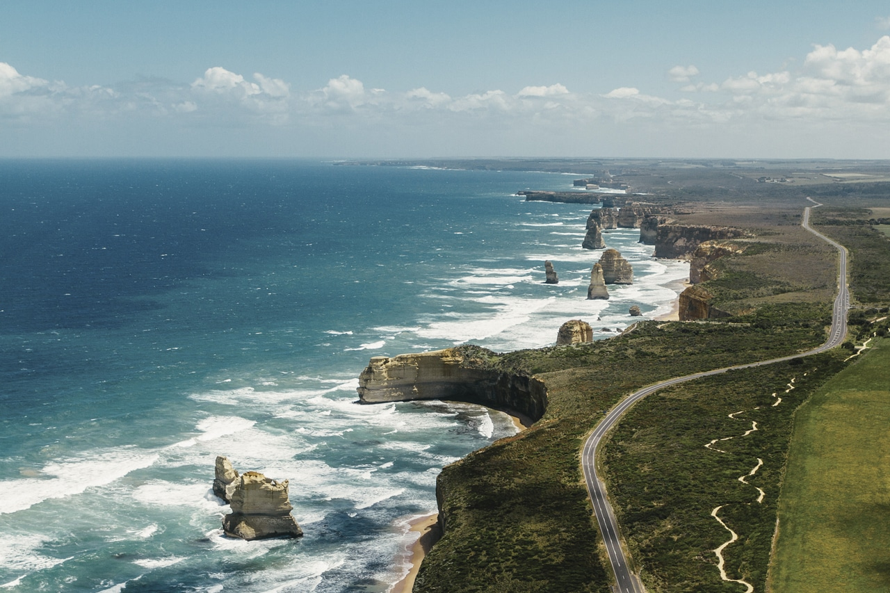 Sud de l'Australie
