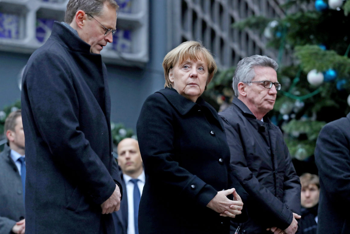 Image result for BERLIN ATTACK angela