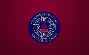 Britain GAA Provincial Council Crest