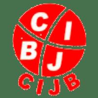 CIJB Confederacion Internacional de Pelota a Mano Logo