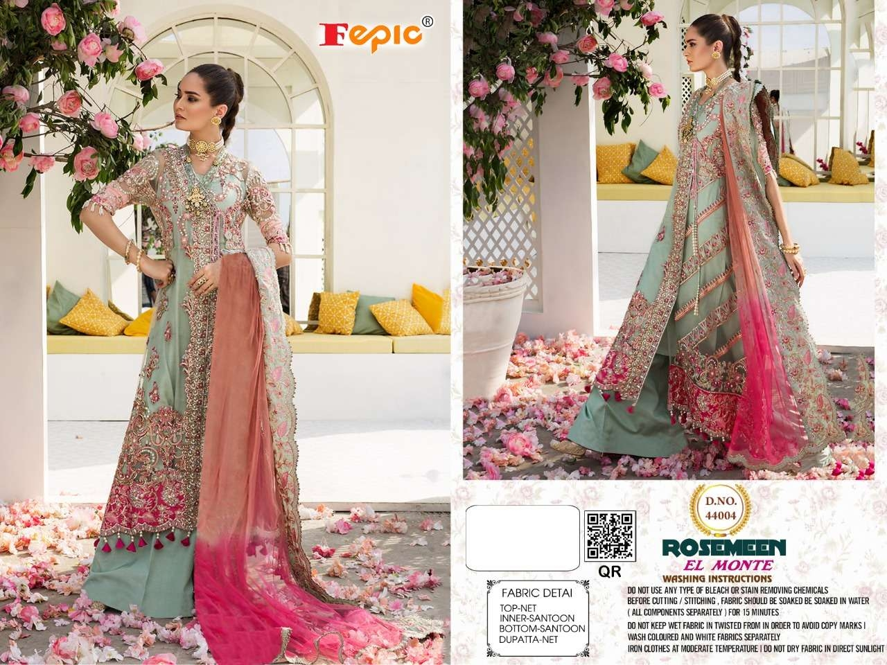 FEPIC SHARE FEPIC READY TO SHIP SINGLE SALWAR KAMEEZ 16-OCT-2021 7