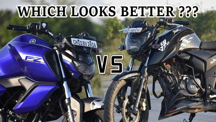 fz v3 vs apahce