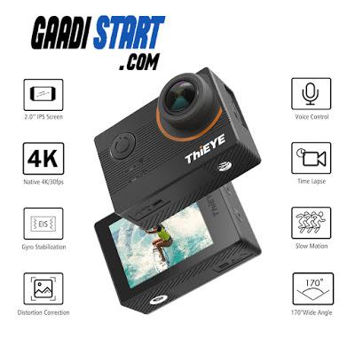 Thieye E7 ICatch V50 Panasonic 34112 Diving Action Camera 20171122110603266