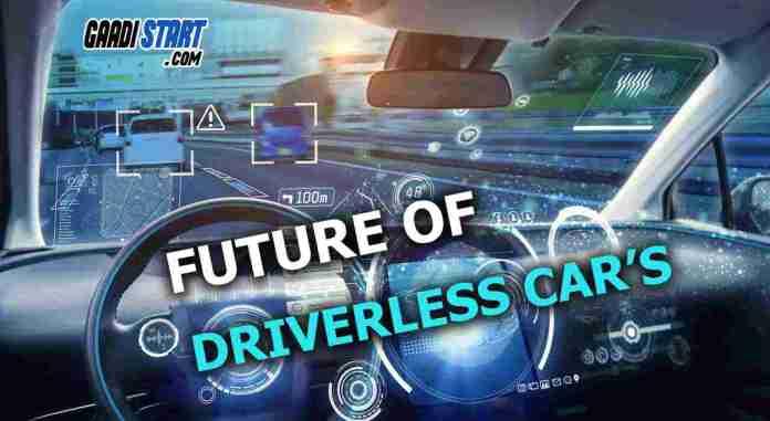 tesla future of self driven cars