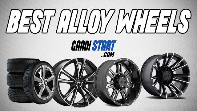 best Alloy wheel design