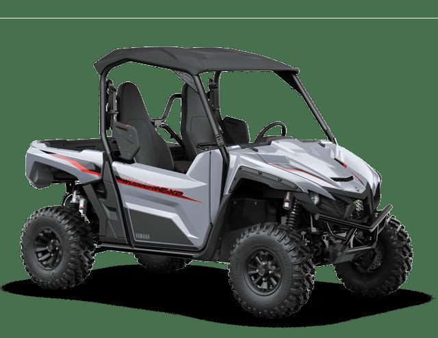 Wolverine X2 R-Spec 850