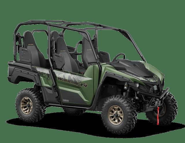 Wolverine X4 XT-R 850
