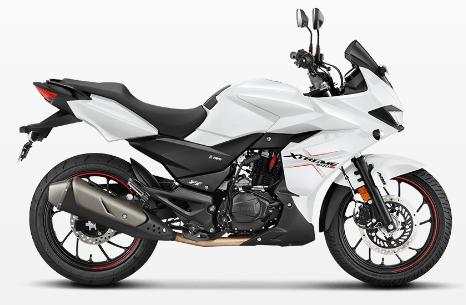 hero xtreme 200s white