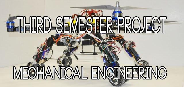Minor Mechanical Engineering Project