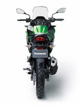 Kawasaki Versys-X 300 India 5