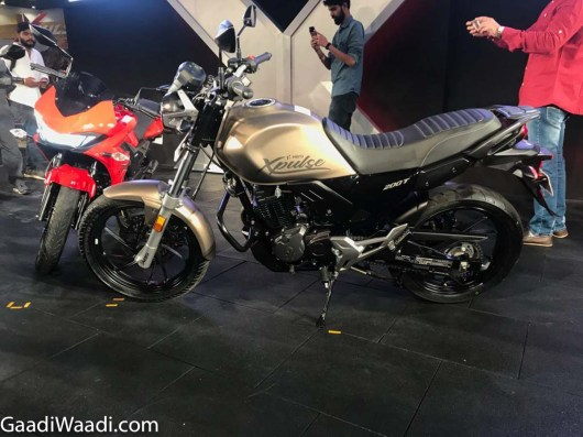 Hero Xpulse 200T Launched In India