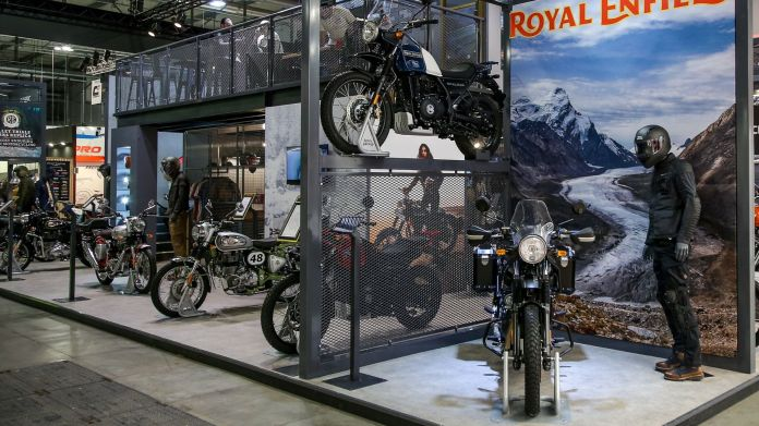 re himalayan 3 new colours