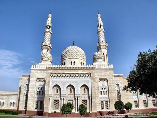 Masjidka-Jumeirah-Grand-Duba