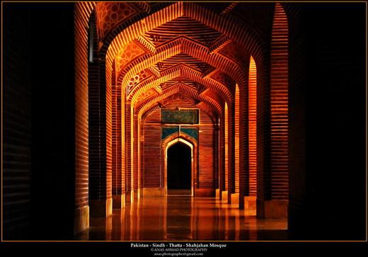Masjidka-Shahjahan.-Pakistan.