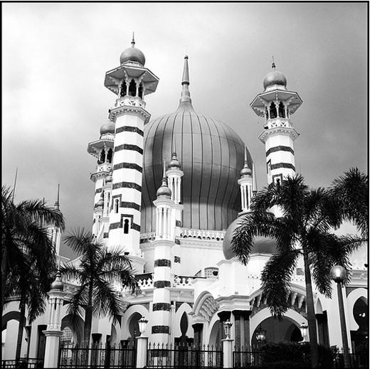 Masjidka-Ubudiah.