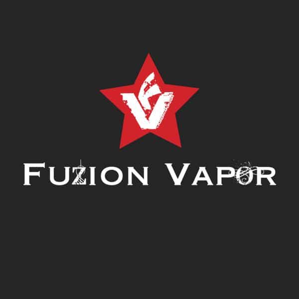 Fuzion Vapor – Title Sponsor