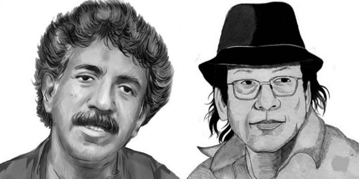 মরণোত্তর ফোক মিউজিক ও বাংলা গানের নাগরিক || প্রবর রিপন